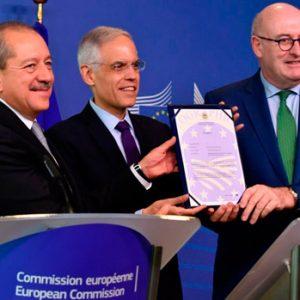 """La Unión Europea reconoce al """"Tequila"""" como Indicación Geográfica"""