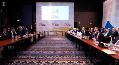 La Alianza del Pacífico abre la puerta a Ecuador