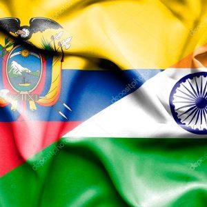 Ecuador-India